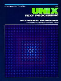 Unix Text Processing