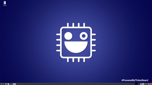 TinkerOS 2.0.1 Debian