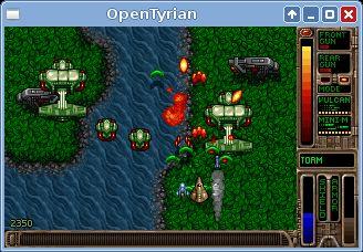 OpenTyrian
