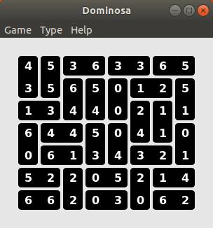 Dominosa