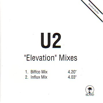 U2 Tradinglist