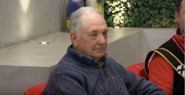 Romolo Rossetti (Presidente Università del Carnevale)
