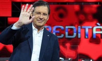 927968672325a Addio a Fabrizio Frizzi  lutto nel mondo della televisione