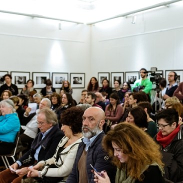 Inaugurazione PSPF - Ph. Rosario Terranova