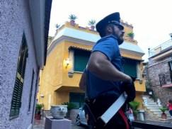 Le fasi dell'operazione di Carabinieri (8)