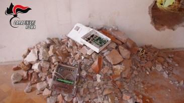 CENTRO - I negozi ripuliti dalla banda del buco (4)