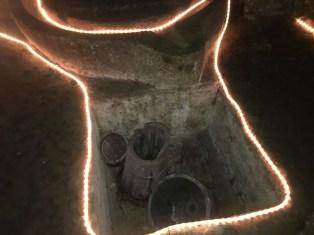 La Gravina ipogea con musei e grotte