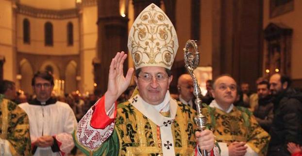 Avvicendamenti alla Curia di Firenze decisi dal cardinale Betori
