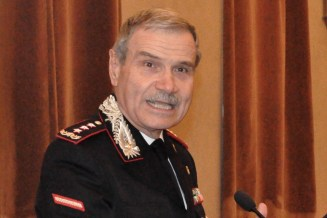 Generale Vincenzo Giuliani