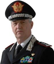 Generale Ilio Ciceri