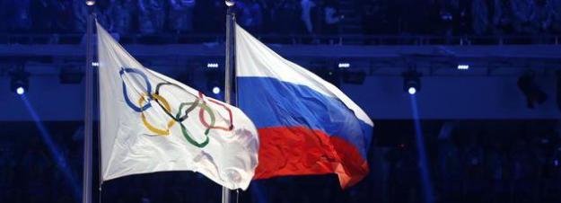 Sul caso Russia il Cio preferisce non decidere