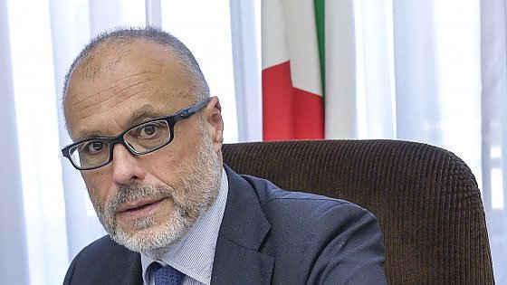 Il nuovo Pg di Firenze Marcello Viola