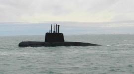 Perse le speranze per l'equipaggio del sottomarino Ara San Juan