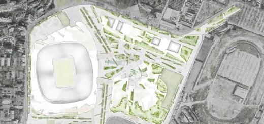 nuovo stadio di San Siro Comitato per la ristrutturazione del Meazza