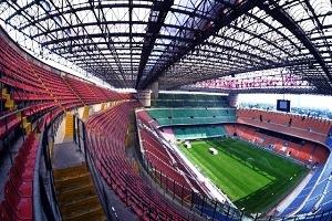 Comitato per la ristrutturazione del Meazza sicurezza a San Siro cedere san siro stadio di san siro Milan e Inter