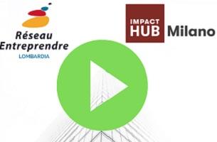 Nuova Partnership REL-Impact Hub Milano