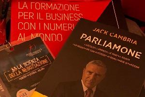 Jack Cambria