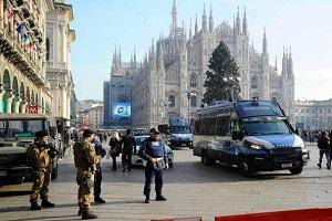 Confcommercio conferma che Milano è insicura