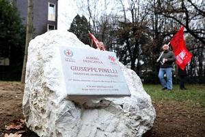 Sala si scusa con la famiglia Pinelli