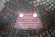 Posate 17 formelle in memoria delle vittime di Piazza Fontana