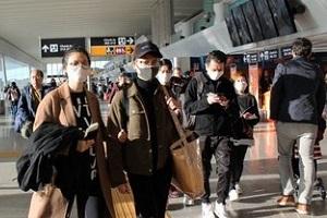 Gallera: cinesi affetti dal coronavirus non si sono fermati a Milano