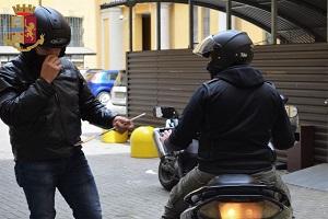 Mercoledì 5 arresti per furto e spaccio