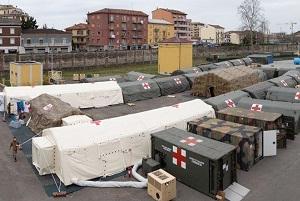 ospedali Militari