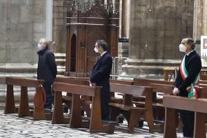 Monsignor Delpini: Pasqua ci regali una vita nuova