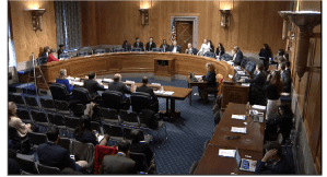 Toward a 21st Century Regulatory System: Debating Better Regulation at the US Senate