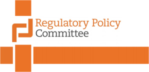 "Regulatory Policy Committee: Report ""Scrutiny during the 2010 to 2015 Parliament"""