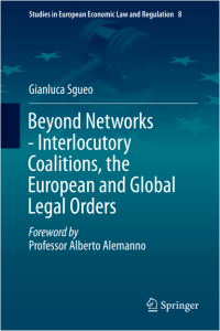 Research note. Beyond Networks: Interlocutory Coalitions, the European and Global Legal Orders