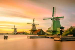 OECD, Regulatory Impact Assessment in the Netherlands