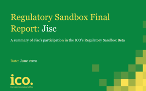 ICO Data Protection Regulatory Sandbox: first reports published
