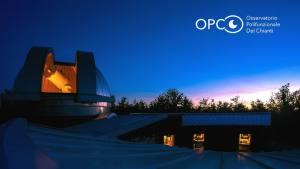 Visita Guidata all' Osservatorio!