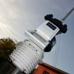 Stazione Meteo Davis Vantage Pro2 Plus