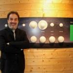 Emanuele Pace, attuale direttore scientifico dell' osservatorio-20161113-182227