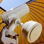 Grande telescopio Marcon RC da 80 cm
