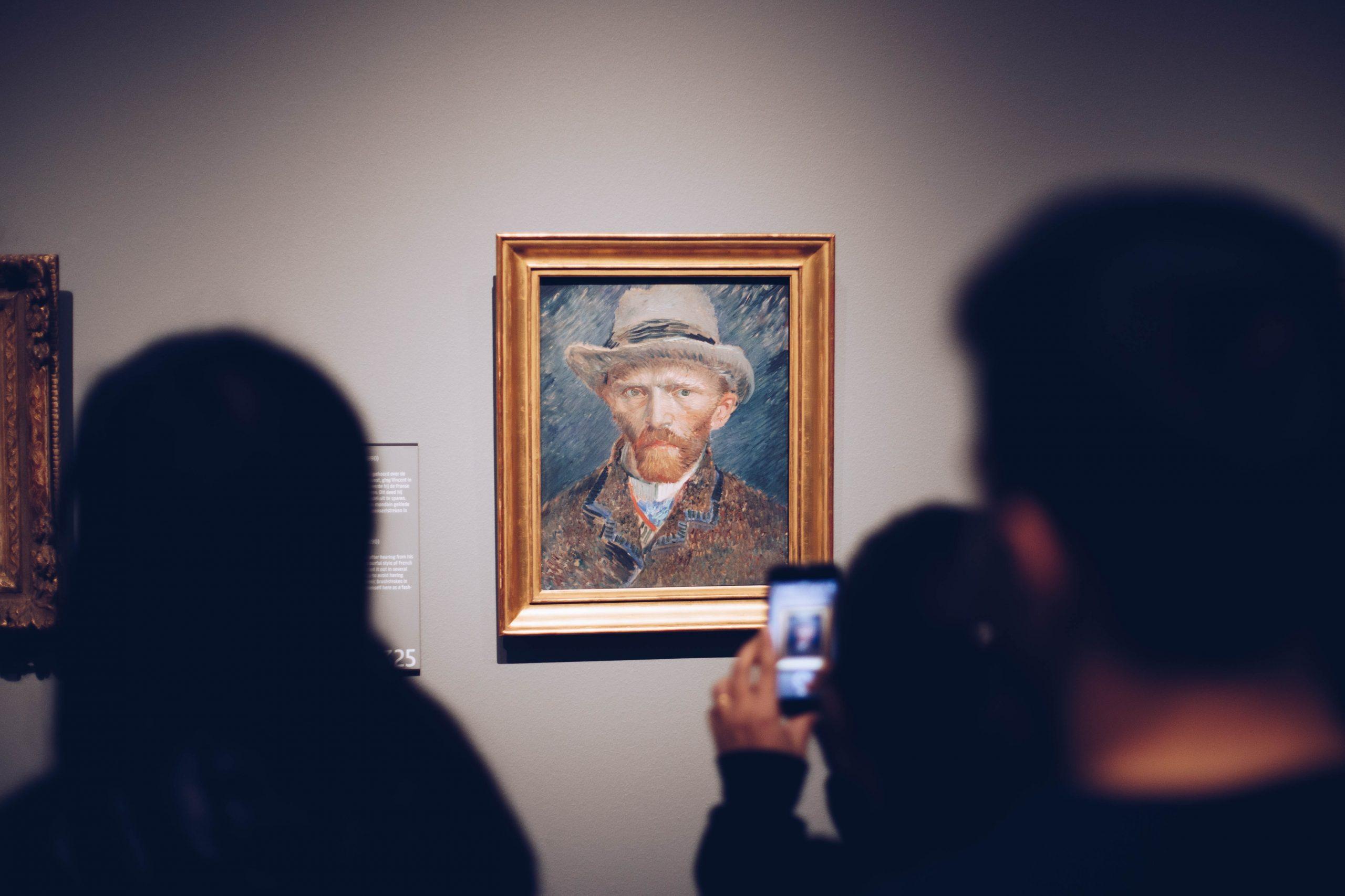 musei digitale