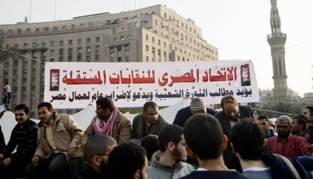 Egitto e diritti umani: lavoratori nel mirino del regime di Al Sisi