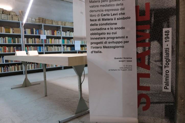 -La Vergogna/Shame - AoS - Mostra Artchivio di Stato Matera - Matera 2019 Capitale Europea della Cultura