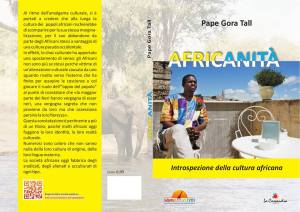 Libro Africanità 2