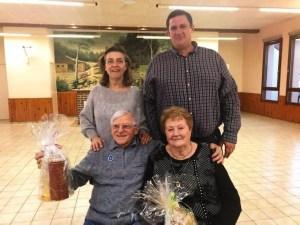 Les aînés à l'honneur à Ossey-les-Trois-Maisons