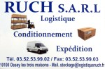 RUCH S.A.R.L.