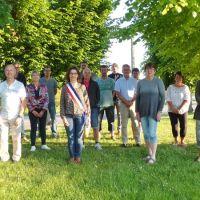 Mise en place du Conseil Municipal 2020