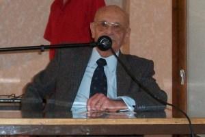 M. FAVIN - Conférence à Ossey le 27-02-2011