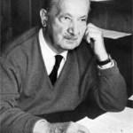 Martin Heidegger libri, bibliografia, biografia