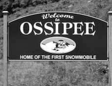 Ossipee Planning Board Approves Gas Station