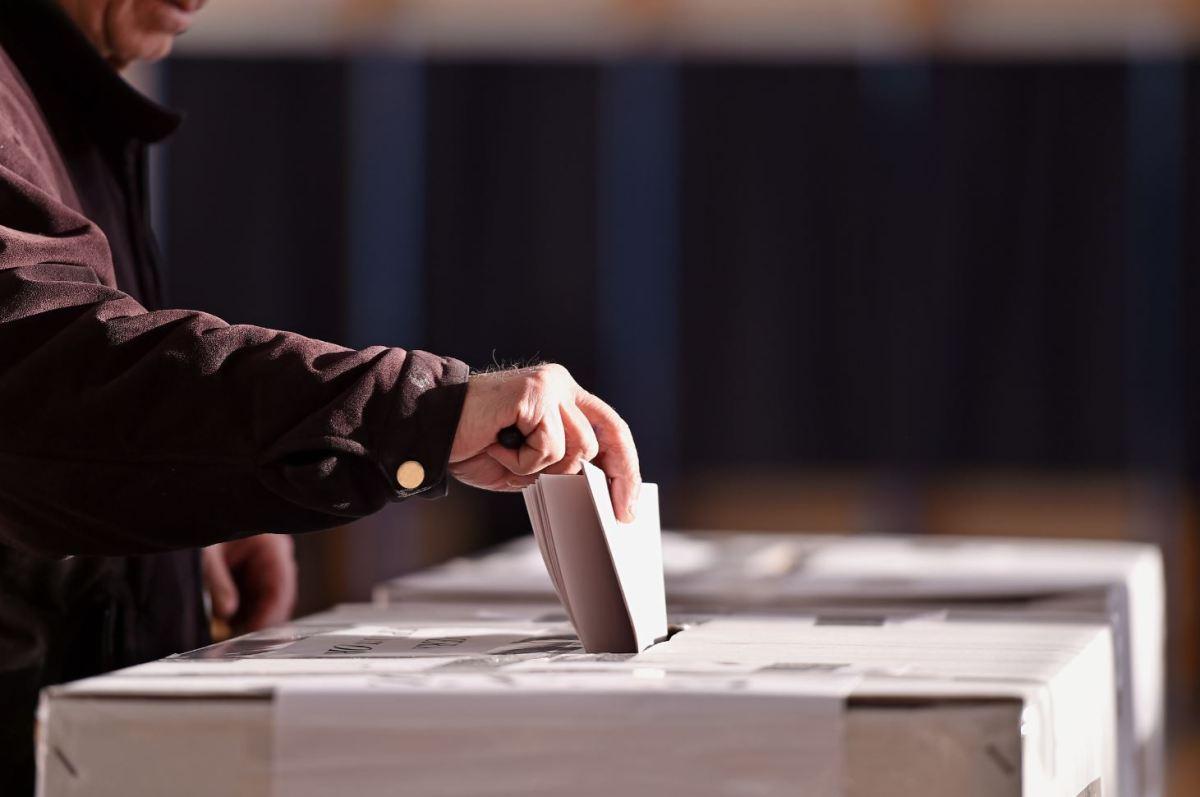 Eduskuntavaalit 2019 eivät olleet reilut ja tasapuoliset
