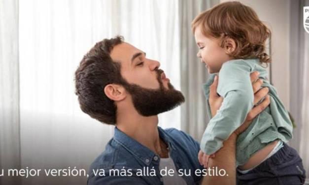 En este Día del Padre, Philips trae de vuelta al mejor papá del mundo!