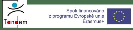 Skupina studentů naší školy na pracovní stáži v německém Eutinu - logo eutin